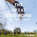 The Great Seed Bomb