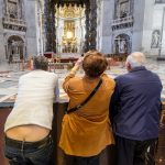 Who Set the Wild Ass Free at St. Peter's Basilica?